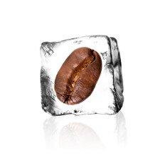 Ideen für Kaffee-Eiswürfel