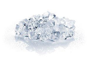 Crushed Ice selber machen - Schnell & effektiv